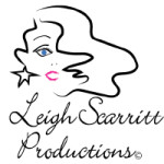Leigh Scarritt Productions Logo