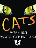 California Youth Conservatory Theatre features local students in 'Cats'